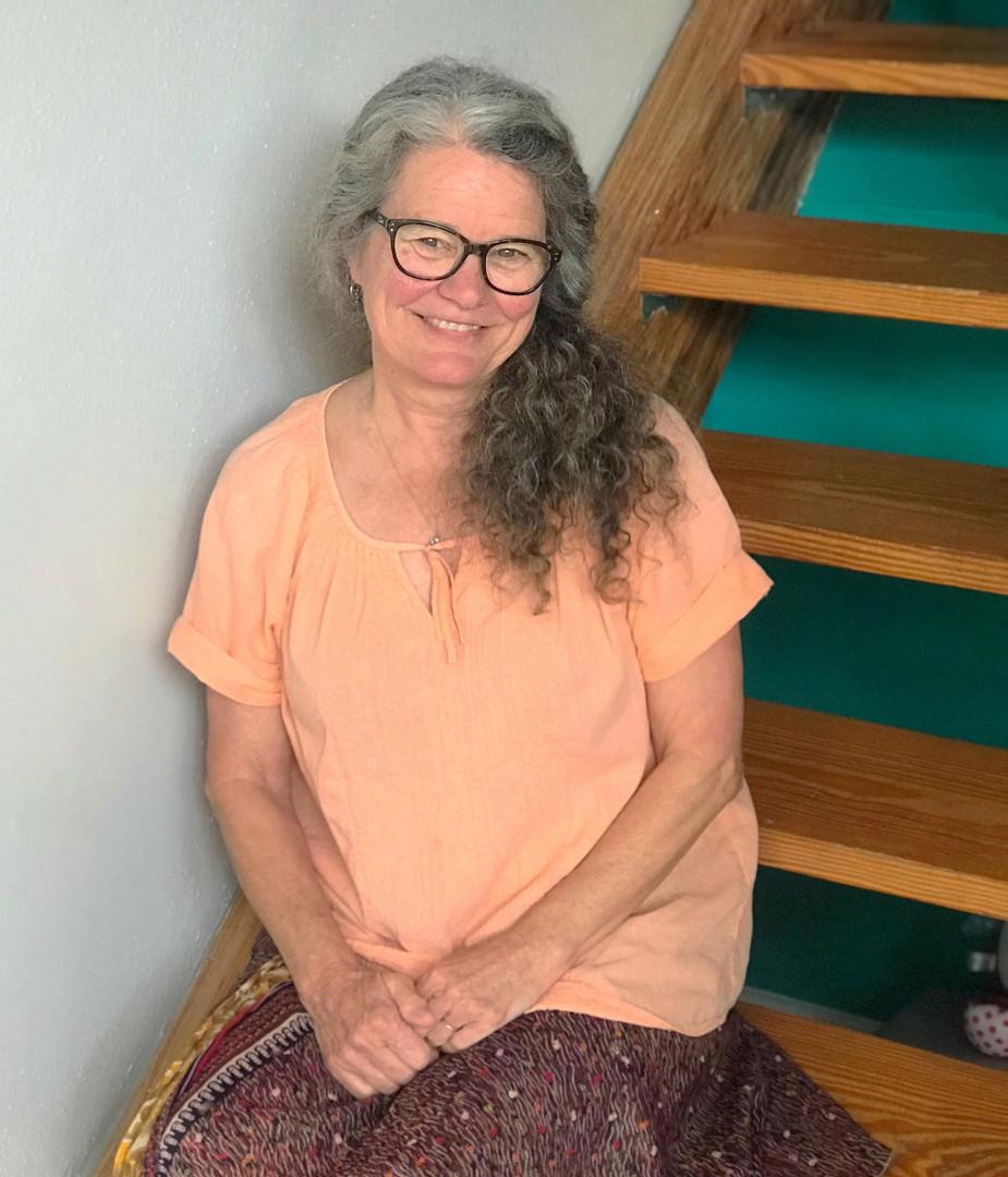 Donna Meridith