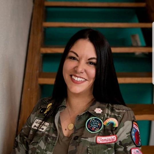 Melissa Espey-Mueller