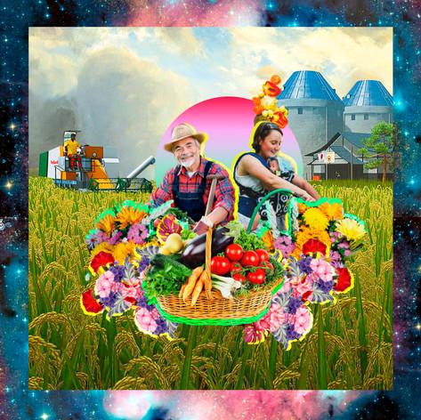 Utopie #03 Agro-Citizenship