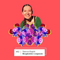 Lire entretien avec Vanessa Engels, Respiratrice corporate