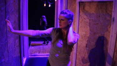 Curtained Sleep | Theatre Trailer | Shooter/Editor