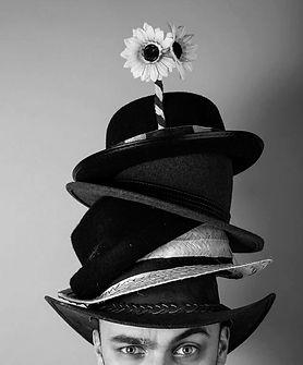 I Love Hats