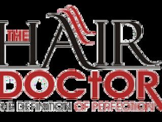 New Stylist in Birmingham! The Hair Doctor
