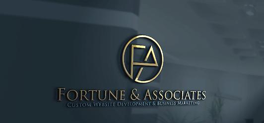 Fortune and Associates Website Design