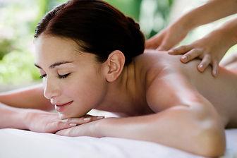 Massage Therapy Birmingham Alabama