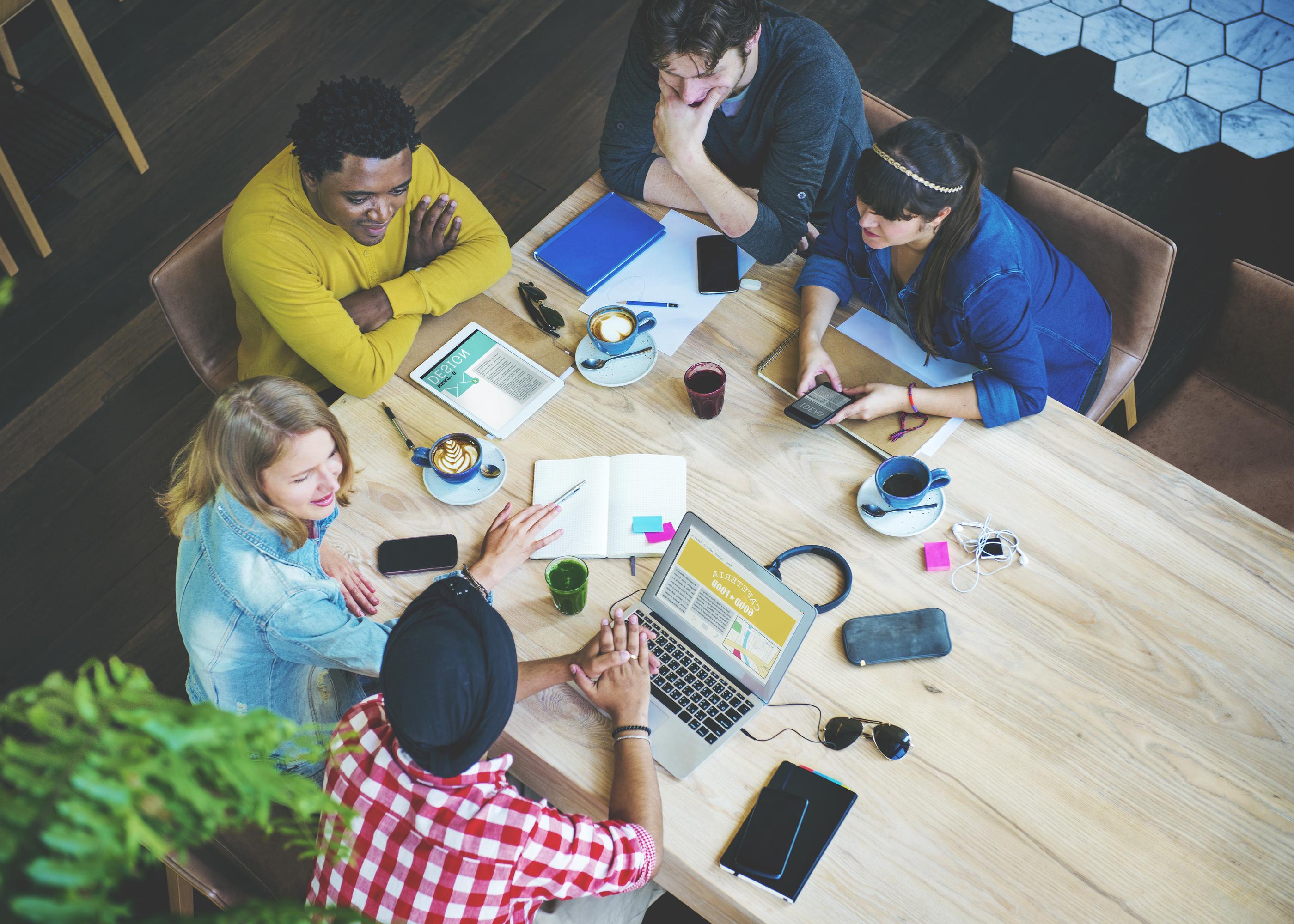 Websites Built in 3-5 Business Days