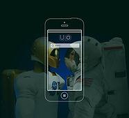 Мобильный Mockup