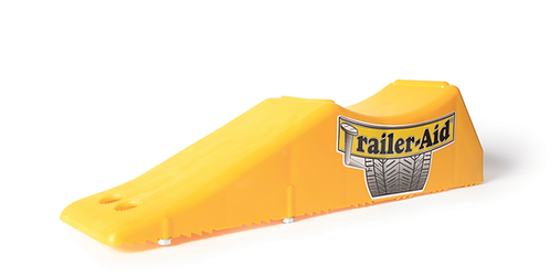 Trailer Aid - Yellow