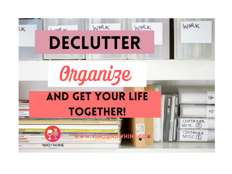 Remove Clutter And Reduce Overwhelm With These Easy Expert Tips