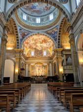 Church in Citta di Castello