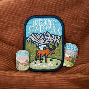 State Forest State Park Official Design