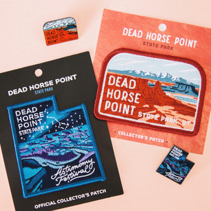 Dead Horse Point State Park Designs