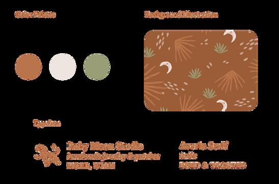 Ruby Moon Studio Brand Guidelines