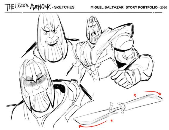 LordAvenger_SketchesTemplate_Layer Comp