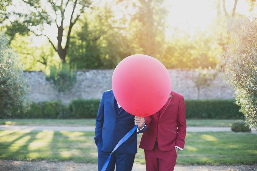 Wedding lgbt
