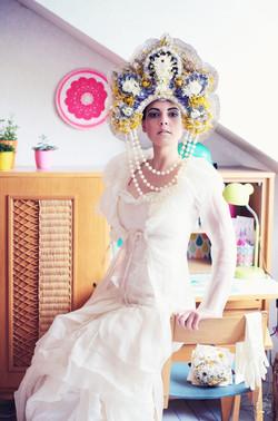 Princesse Russe 4