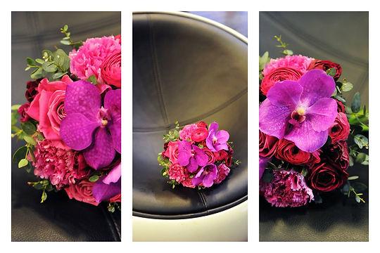 Fleuriste décorateur evenementiel  Angers