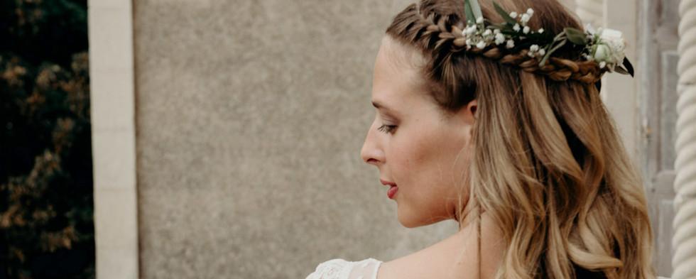 Bouquet mariée Angers