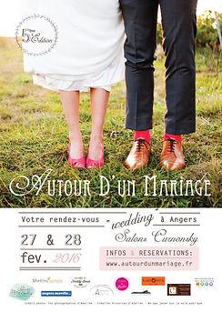 Salon du mariage alterntif Angers