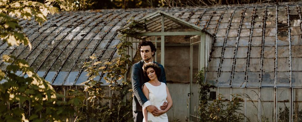 Couple Mariés inspiration mariage