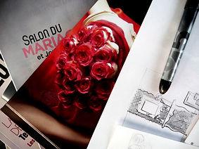 Salon du mariage Angers
