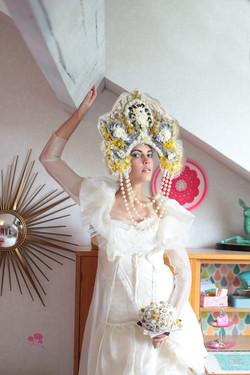Princesse Russe 3