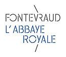 Logo Abbaye Royale de Fontevraud