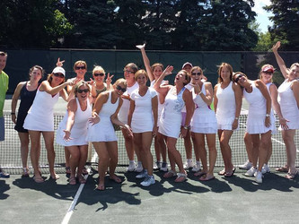 Farmington Fox Valley Women's Tennis Team - Registration