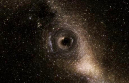 The Mysteries of the Black Hole