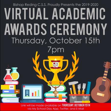 Academic Awards Night