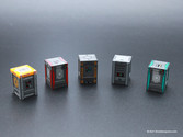 Sci-Fi Crates