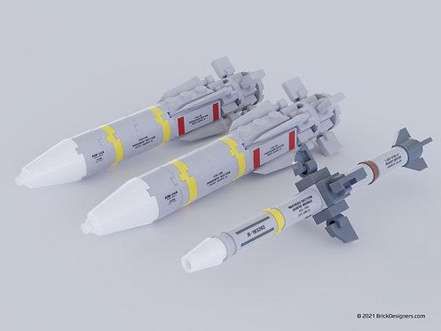 Lego MOCs