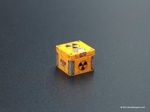 Custom Lego Print