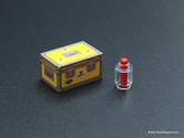 Plutonium Case
