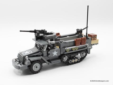 Half Trak - Set