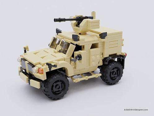 Lego MATV