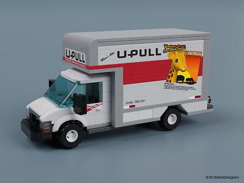 Lego UHaul