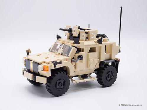 Lego M-ATV