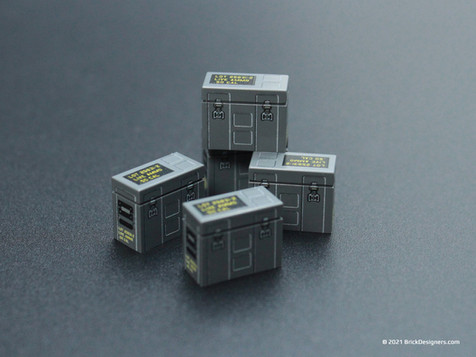 Ammo Cans (Modern)