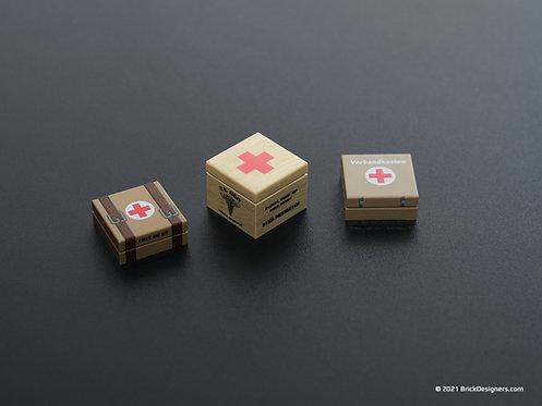Lego Custom Prints