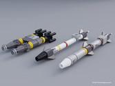 Missile Pack
