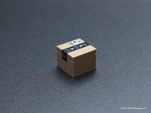 Lego Custom Print