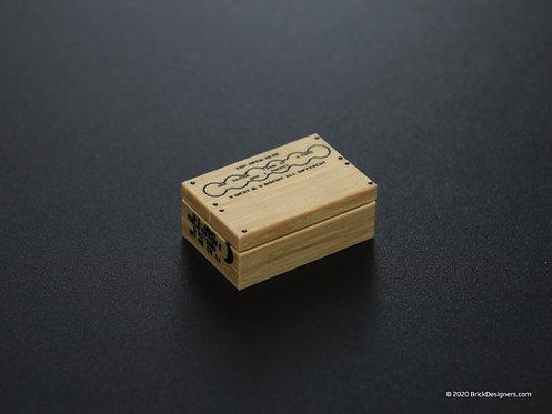 Lego Custom Printed Part