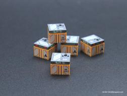 Sci Fi Boxes
