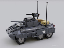 Light Armored Vehicle