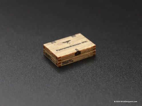 Printed Parts - German Ammo Crate