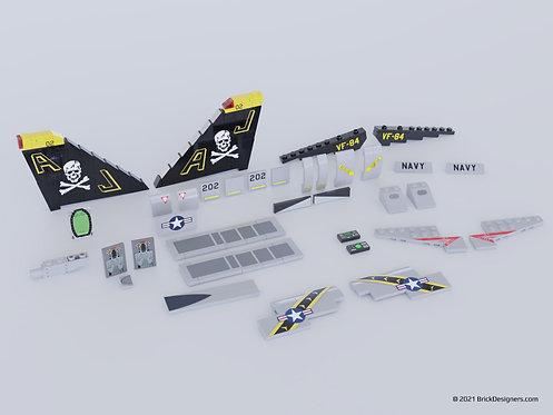 Lego F14
