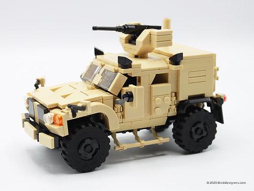 MRAP Cargo - Set