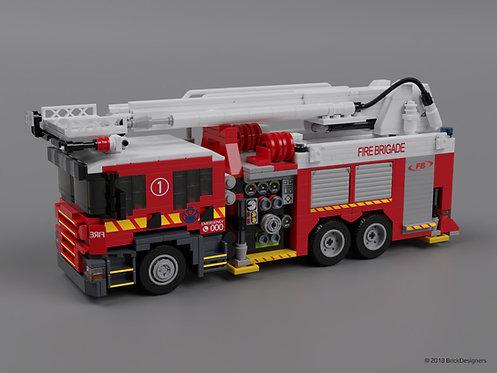 Fire Truck - Ladder / Platform