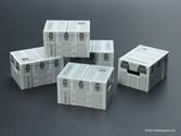 Ordnance Crates